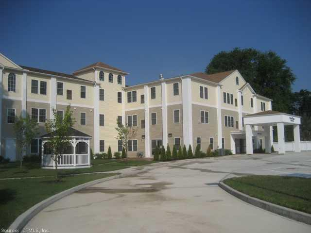 510 First Avenue #206, West Haven, CT 06516 (MLS #N335444) :: GEN Next Real Estate