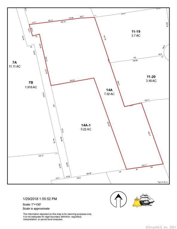 49 Long Hill Road, East Hampton, CT 06424 (MLS #170047660) :: Forever Homes Real Estate, LLC
