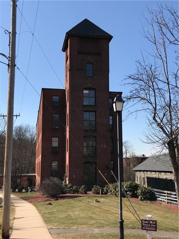 16 Vernon Avenue #22, Vernon, CT 06066 (MLS #170055321) :: Carbutti & Co Realtors