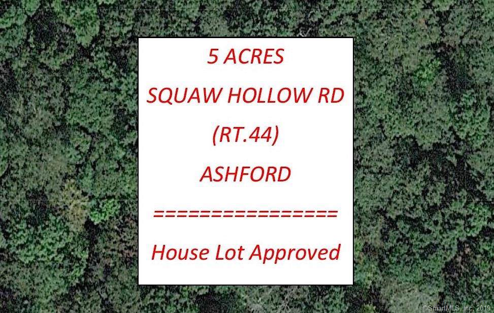 0 Squaw Hollow Road - Photo 1