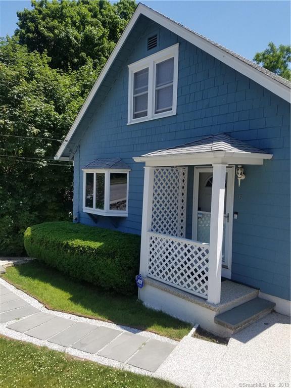 16 Chatfield Street, Stamford, CT 06907 (MLS #170212196) :: Mark Boyland Real Estate Team