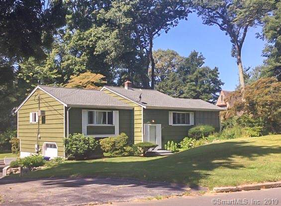 7 Silwen Lane, Norwalk, CT 06851 (MLS #170233756) :: The Higgins Group - The CT Home Finder
