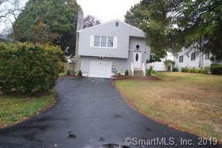 16 Olive Street, Danbury, CT 06810 (MLS #170237586) :: Michael & Associates Premium Properties   MAPP TEAM