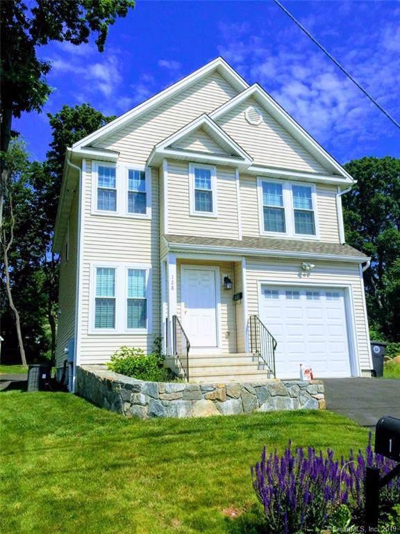 128 Monroe Street, Milford, CT 06460 (MLS #170239693) :: Michael & Associates Premium Properties | MAPP TEAM