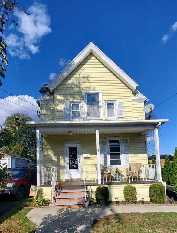 934 Longbrook Avenue, Stratford, CT 06614 (MLS #170243725) :: The Higgins Group - The CT Home Finder