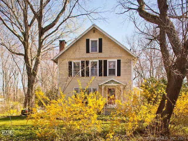 48 Woodside Avenue, Westport, CT 06880 (MLS #170244859) :: GEN Next Real Estate