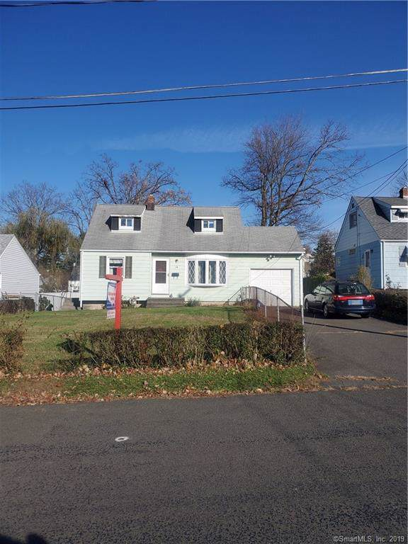 14 Sixth Street, Danbury, CT 06810 (MLS #170250451) :: The Higgins Group - The CT Home Finder