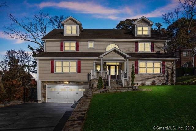 60 Buckingham Drive, Stamford, CT 06902 (MLS #170252093) :: Michael & Associates Premium Properties | MAPP TEAM