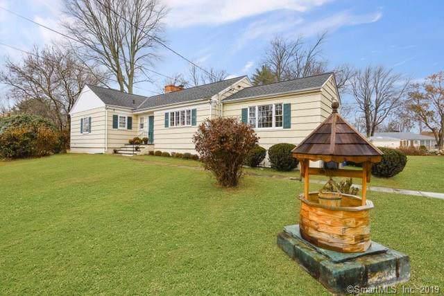 10 Barncroft Road, Stamford, CT 06902 (MLS #170254112) :: Michael & Associates Premium Properties | MAPP TEAM