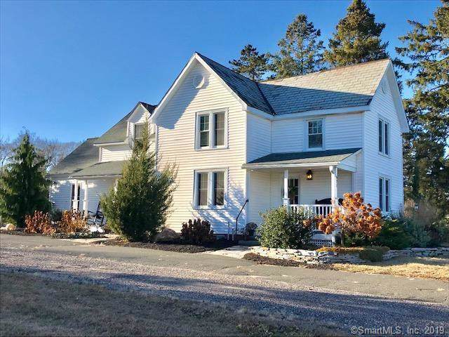 621 Halladay Avenue W, Suffield, CT 06078 (MLS #170254406) :: Mark Boyland Real Estate Team