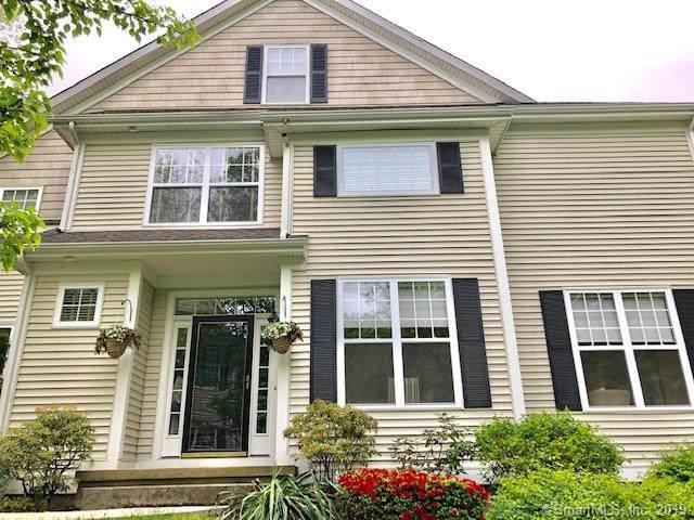 46 Goodwin Circle #46, Hartford, CT 06105 (MLS #170258142) :: Mark Boyland Real Estate Team