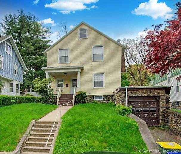 20 Calumet Street, Waterbury, CT 06710 (MLS #170259460) :: Michael & Associates Premium Properties | MAPP TEAM