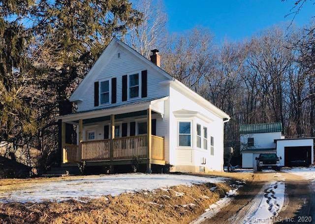 89 Cranska Road, Plainfield, CT 06354 (MLS #170264868) :: Michael & Associates Premium Properties | MAPP TEAM
