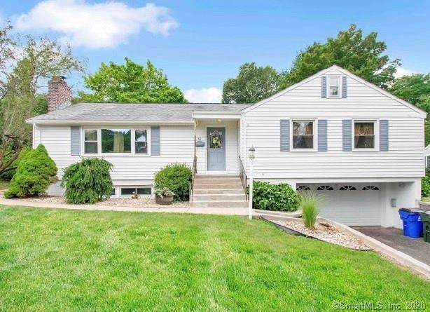 69 Eastern Drive, Wethersfield, CT 06109 (MLS #170320486) :: Hergenrother Realty Group Connecticut