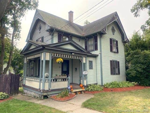 101 Union Street, Vernon, CT 06066 (MLS #170343644) :: GEN Next Real Estate