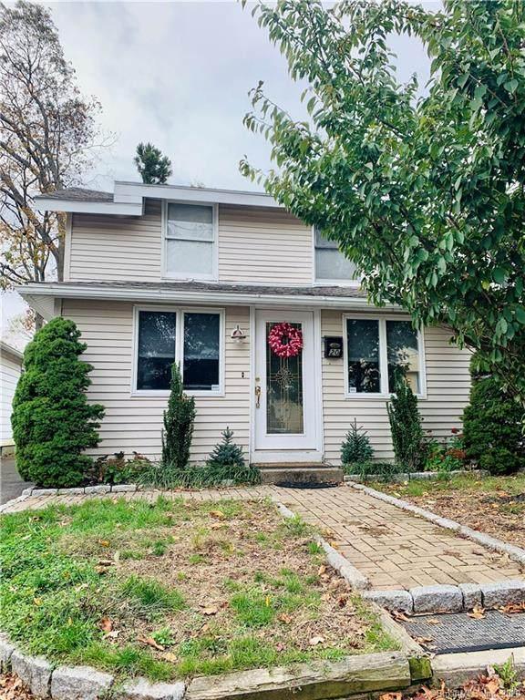 20 Daggett Street, Milford, CT 06460 (MLS #170349649) :: Forever Homes Real Estate, LLC