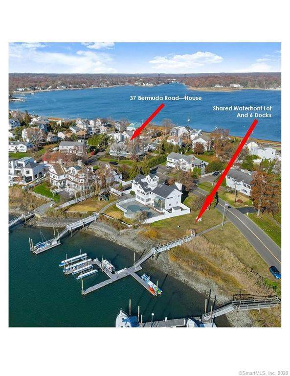 37 Bermuda Road, Westport, CT 06880 (MLS #170353814) :: Around Town Real Estate Team