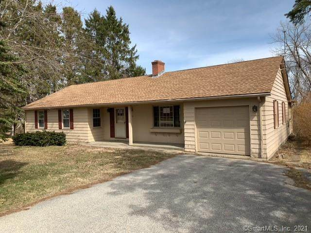37 W View Drive, Woodstock, CT 06281 (MLS #170373526) :: Next Level Group