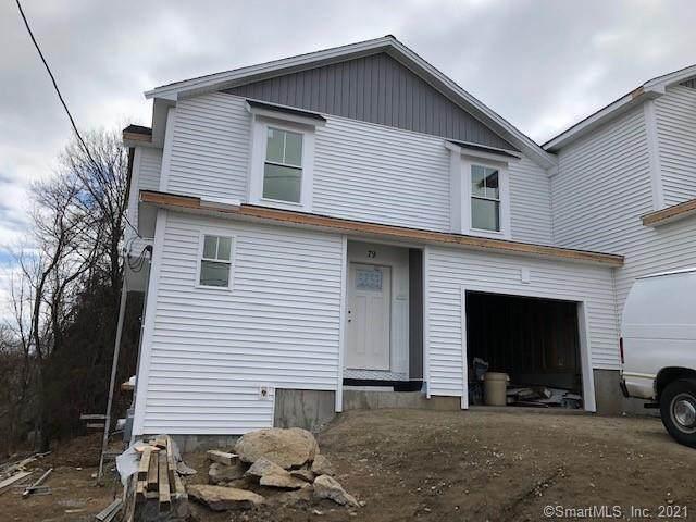 79 Sterling Street, Fairfield, CT 06825 (MLS #170377730) :: Tim Dent Real Estate Group