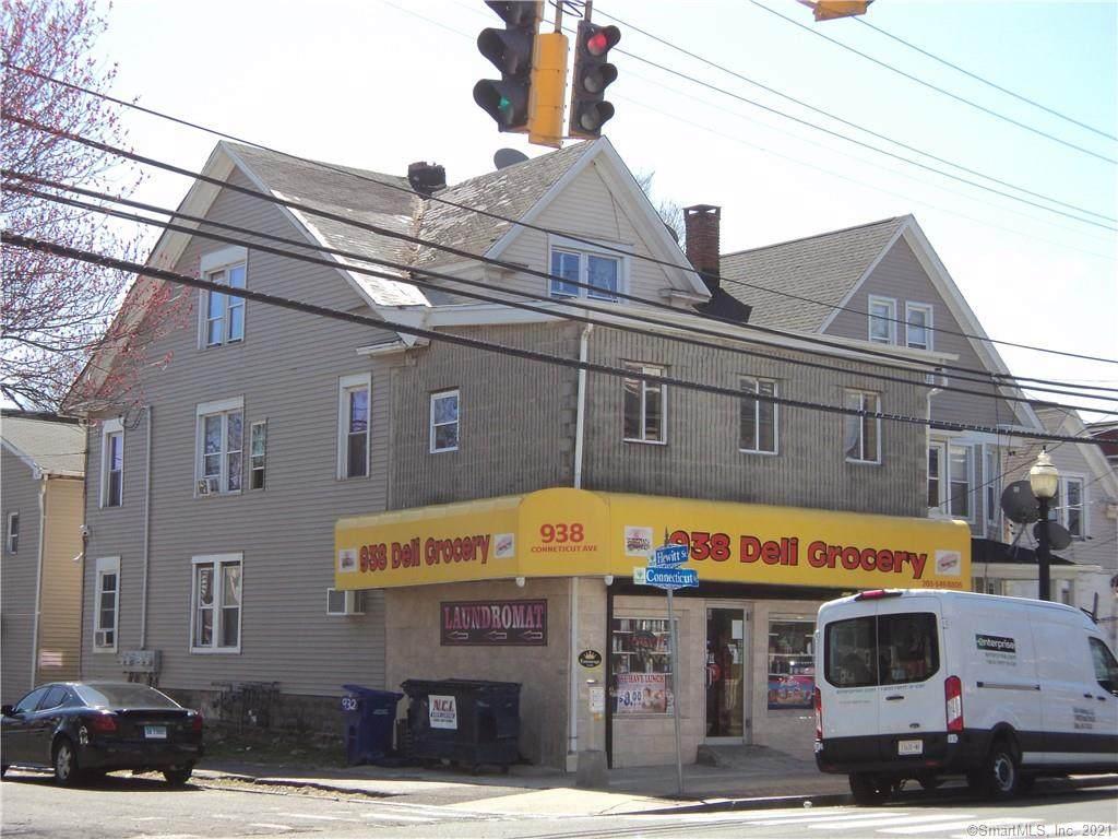 938 Connecticut Avenue - Photo 1