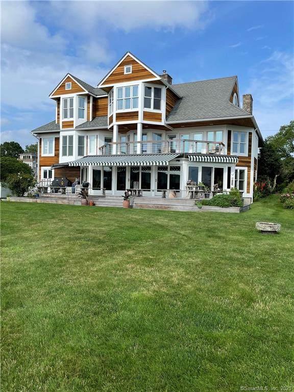 199 Neptune Drive, Groton, CT 06340 (MLS #170385758) :: Team Feola & Lanzante | Keller Williams Trumbull