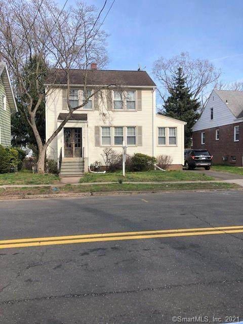 109 Concord Street, New Haven, CT 06512 (MLS #170387834) :: Forever Homes Real Estate, LLC