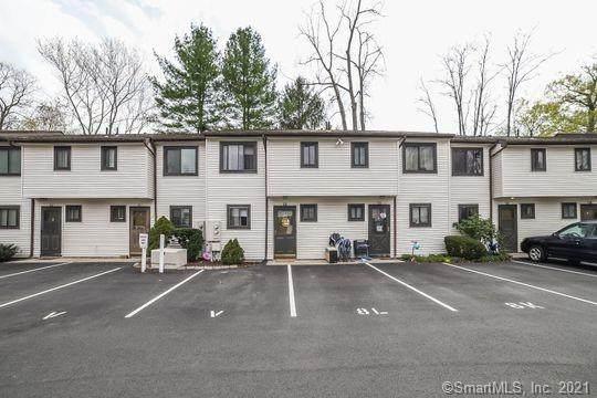 8 Beach Street L, Bethel, CT 06801 (MLS #170389216) :: Around Town Real Estate Team