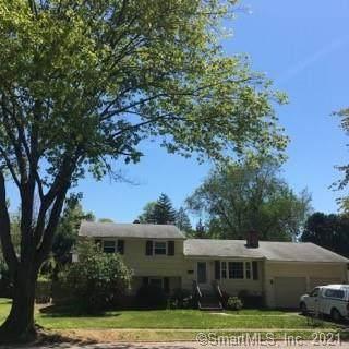 298 Katona Drive, Fairfield, CT 06824 (MLS #170400192) :: Around Town Real Estate Team
