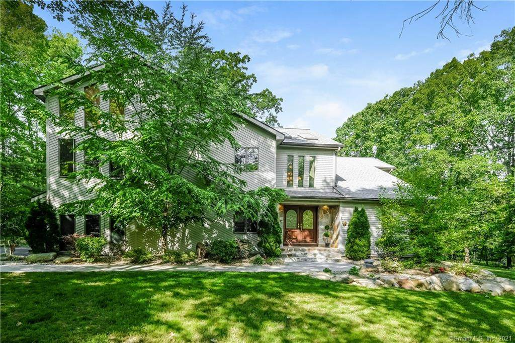 302 Chimney Sweep Hill Road - Photo 1