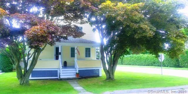 28 Washington St (Mystic), Stonington, CT 06355 (MLS #170418959) :: Team Feola & Lanzante | Keller Williams Trumbull