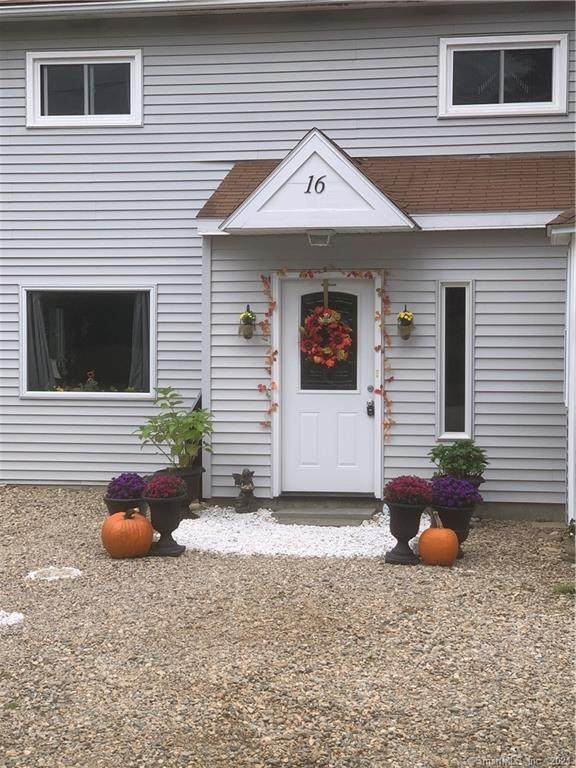 16 Hillside Road, East Haddam, CT 06415 (MLS #170425751) :: Chris O. Buswell, dba Options Real Estate