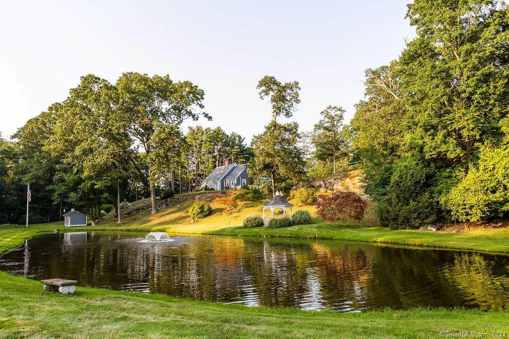 99 Whippoorwill Hollow Road - Photo 1