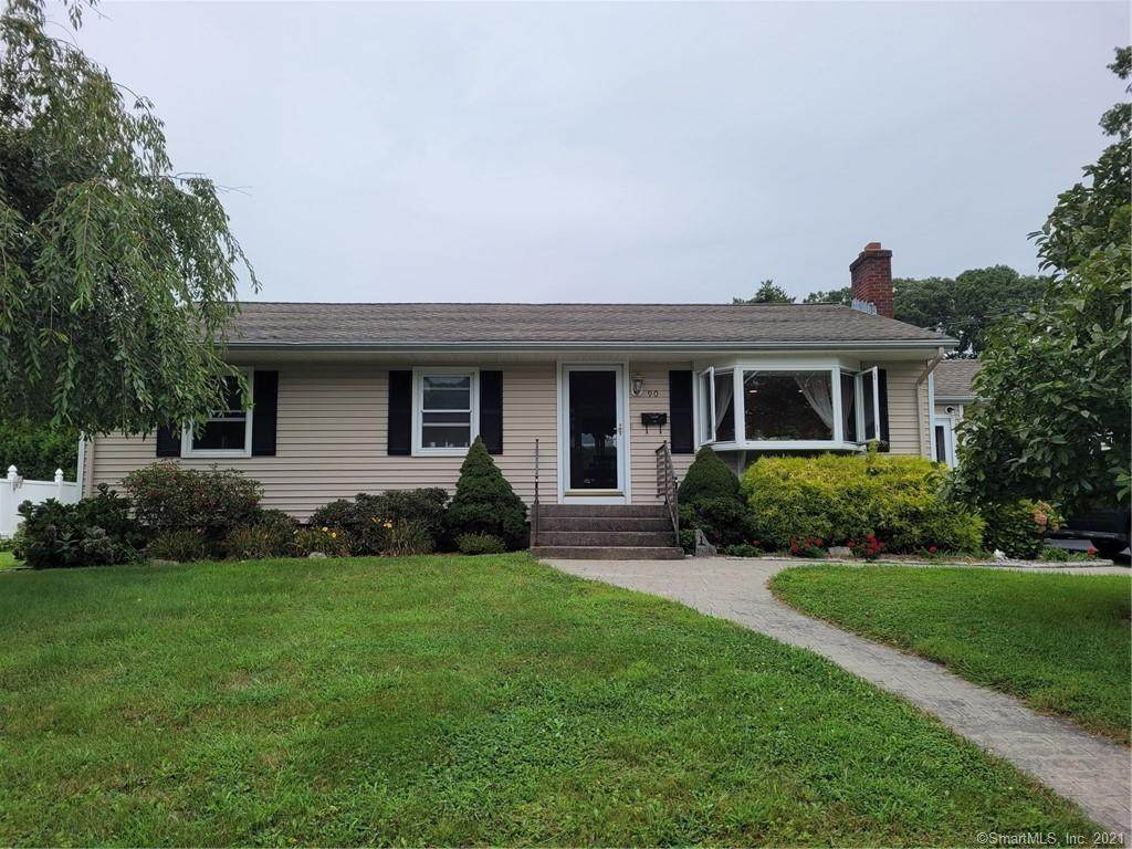 90 Chestnut Hill Road - Photo 1