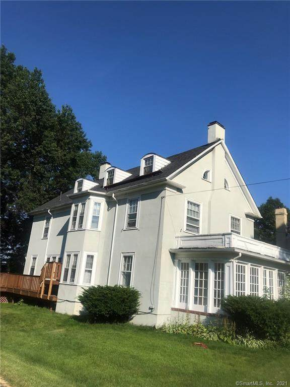 114 Bloomfield Avenue, Hartford, CT 06105 (MLS #170444014) :: Chris O. Buswell, dba Options Real Estate