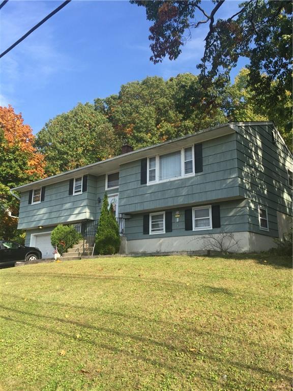 396 N Walnut Street, Waterbury, CT 06704 (MLS #G10176290) :: The Higgins Group - The CT Home Finder