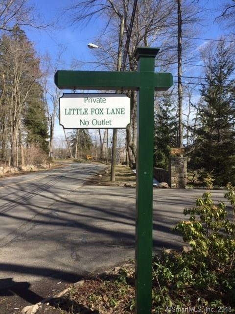 11 Little Fox Lane, Westport, CT 06880 (MLS #170056188) :: Stephanie Ellison