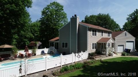 25 Old Smith Road, Litchfield, CT 06778 (MLS #170076286) :: Stephanie Ellison