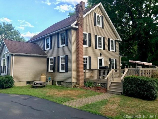 35 Highland Street Extension, Plainfield, CT 06354 (MLS #170107198) :: Carbutti & Co Realtors