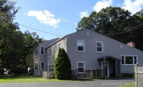 2 Leary Drive, Waterford, CT 06385 (MLS #170232409) :: The Higgins Group - The CT Home Finder