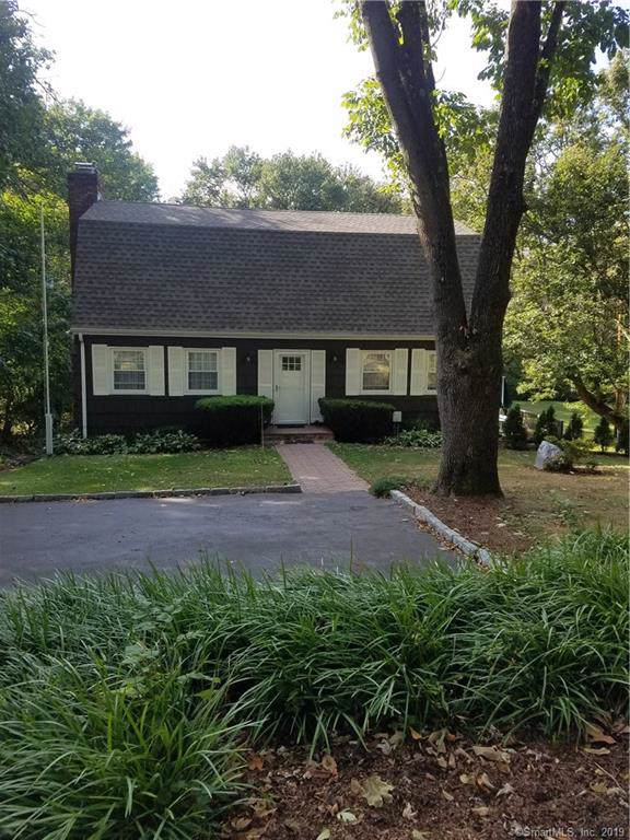 78 Overbrook Drive, Stamford, CT 06906 (MLS #170233832) :: The Higgins Group - The CT Home Finder