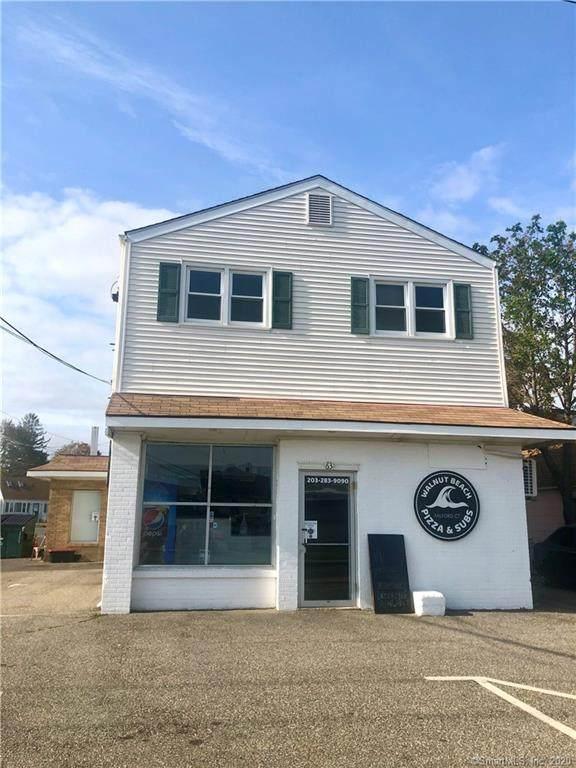 63 Broadway, Milford, CT 06460 (MLS #170237226) :: Tim Dent Real Estate Group