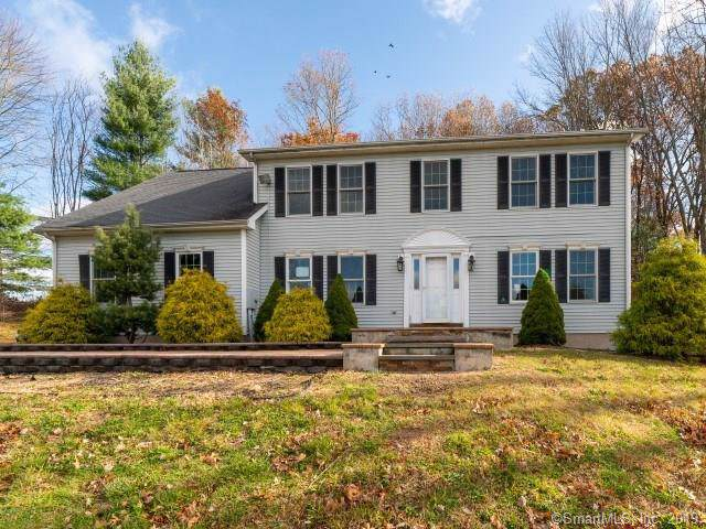88 Barber Hill Road, South Windsor, CT 06074 (MLS #170251369) :: Hergenrother Realty Group Connecticut