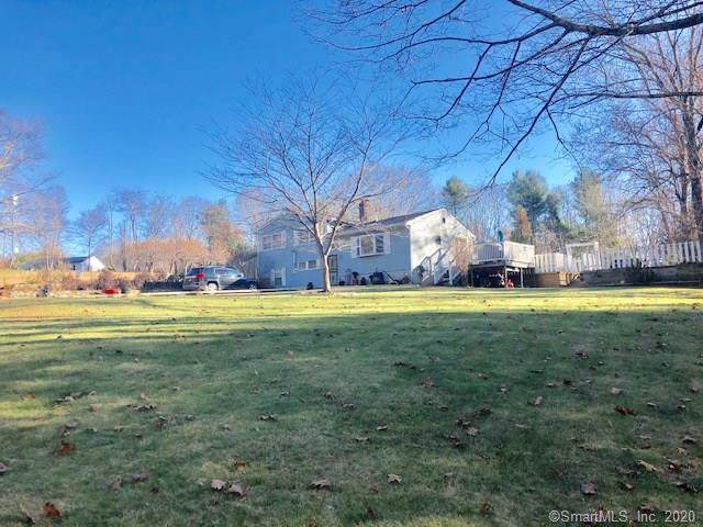 102 Mountain Hill Road, Thompson, CT 06255 (MLS #170252977) :: The Higgins Group - The CT Home Finder