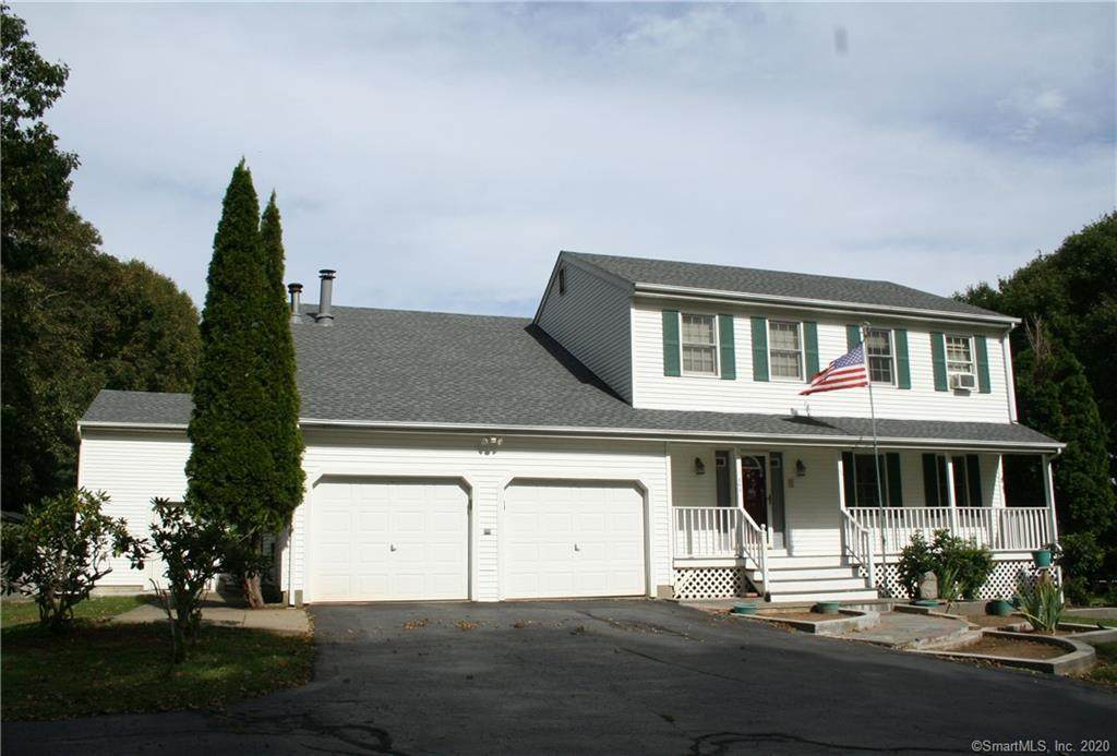 393 Wawecus Hill Road - Photo 1