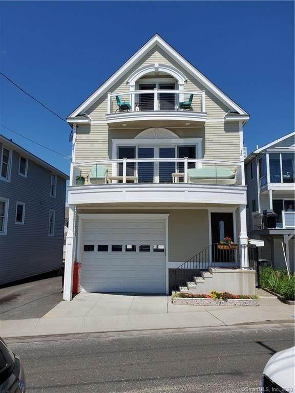 712 E Broadway, Milford, CT 06460 (MLS #170291641) :: Michael & Associates Premium Properties | MAPP TEAM