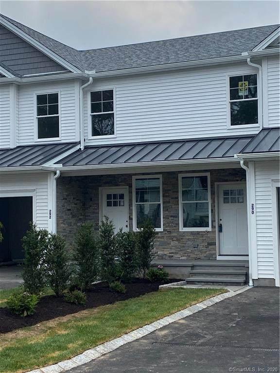 290 Bullard Street, Fairfield, CT 06825 (MLS #170335298) :: The Higgins Group - The CT Home Finder