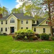 27 Barbara Road, Tolland, CT 06084 (MLS #170397404) :: Around Town Real Estate Team