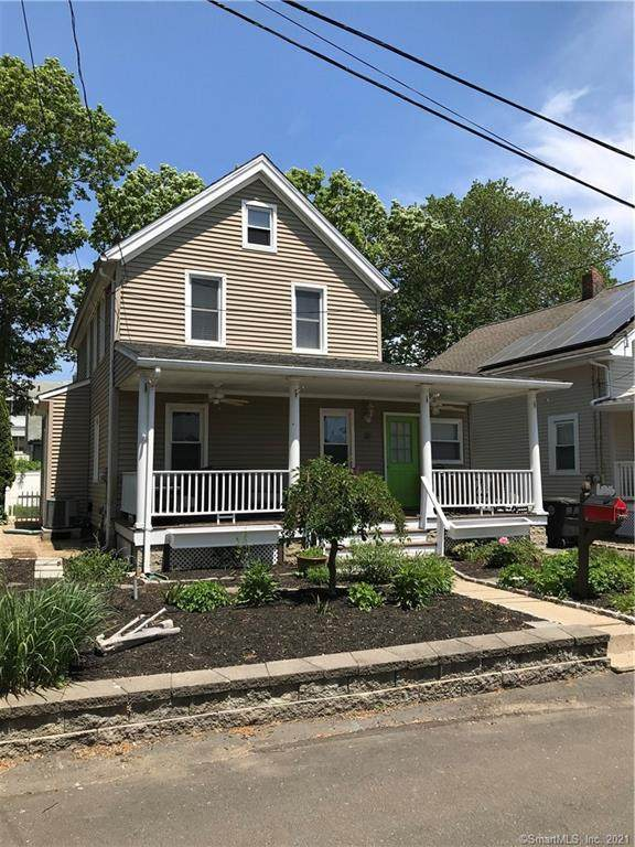 57 Laurel Avenue, Milford, CT 06460 (MLS #170403078) :: Spectrum Real Estate Consultants