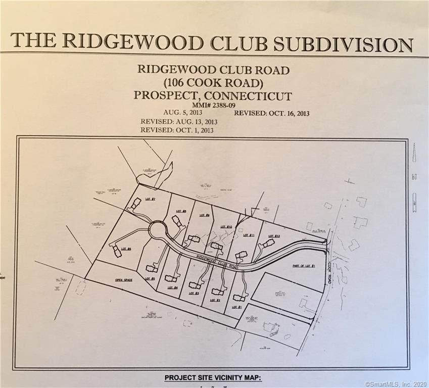 Lot 4 Ridgewood Club Road - Photo 1