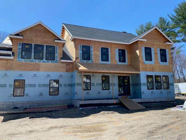 6 Quarter Mile Road, Westport, CT 06880 (MLS #170335591) :: Around Town Real Estate Team